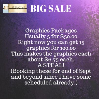 Storytime Graphics promo