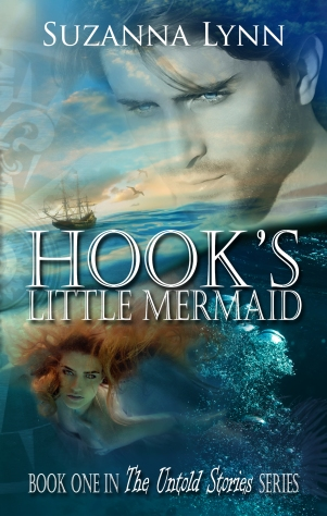 Hooks Little Mermaid eBook Cover