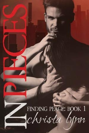 In Pieces eBook cover