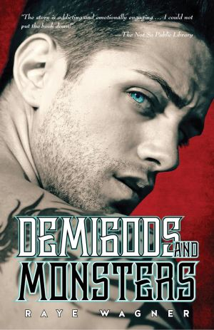 Demigods and Monster Cover