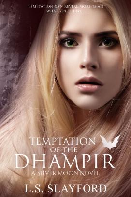 L.S.Slayford.Temptation.Dhampir.eBook