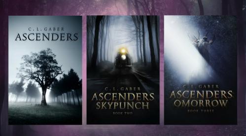 Ascenders Promo
