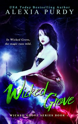 1Wicked Grove Front Cover sm