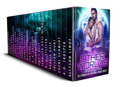 Other worlds 3d