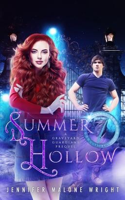Summer Hollow Updated