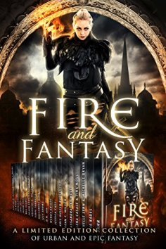 fire and fantasy cover.