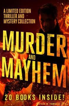 Murder and Mayhem flat cover