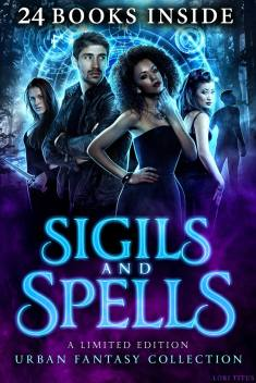 Sigils and spells cover