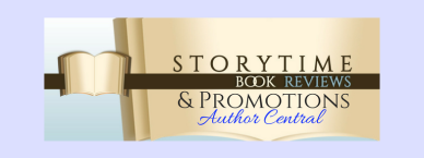 Storytime Author Banner