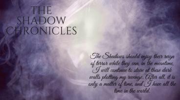The Shadow Chronicles teaser 2