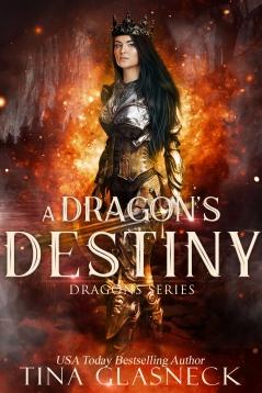 A Dragons Destiny New