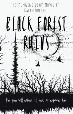Black Ruins Forest Cover