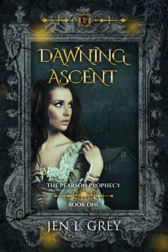 Dawning Ascent cover reg