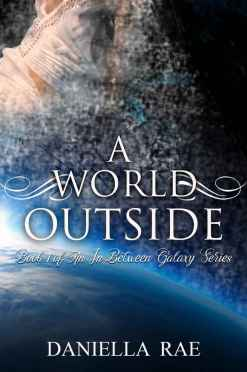 A world outside cover