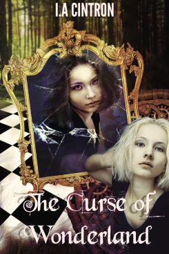 Curse of wonderland cover full