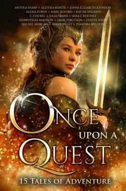 Once upon a quest
