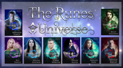 Runes Universe Feb New Cover Banner