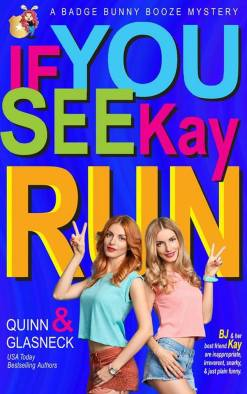 If you see kay run FB