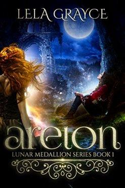 Areion cover