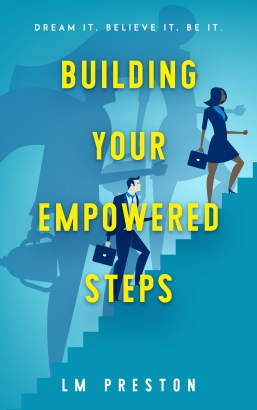 Building your empowered steps